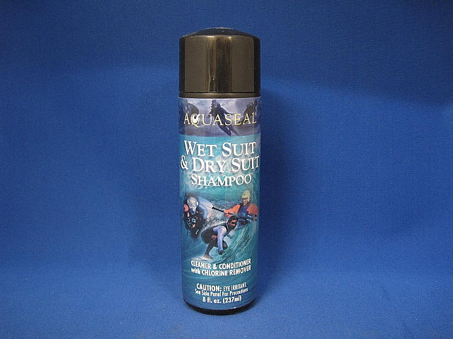 WET SUIT&DRY SUIT SHAMPOO