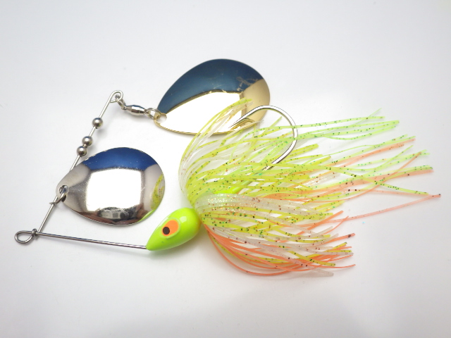 Wake Spinnerbaits 1/2ozDC