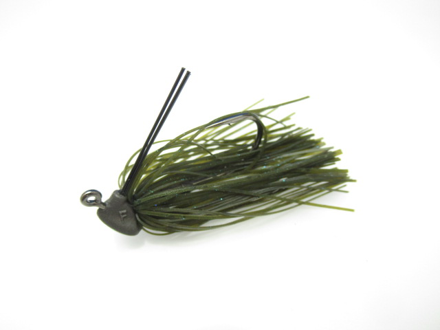 HU-Slide fall JIG 2.7g(1/0フック)
