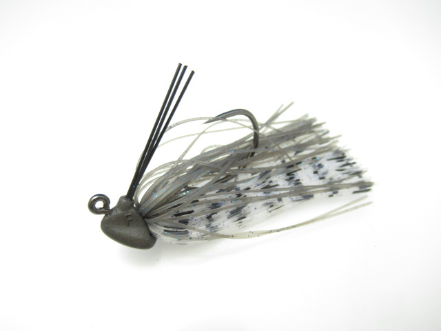 HU-Slide fall JIG 3.5g(1/0フック)