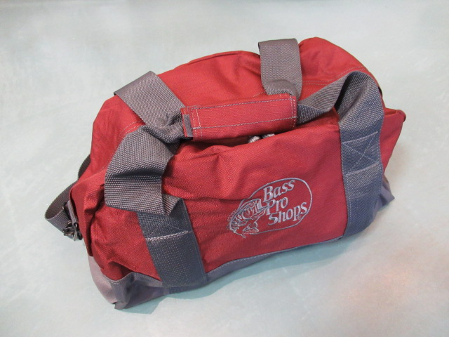 Bass Pro Shops Ripcord Duffle Bag