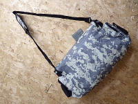 370DIGITAL CAMO SATCHEL BAG