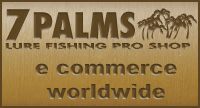 7PALMS worldwide e commerce